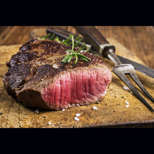 Pan seared ribeye and the steak mystique